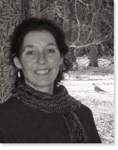 Fran Lavendel