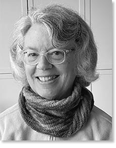 Joan Webb