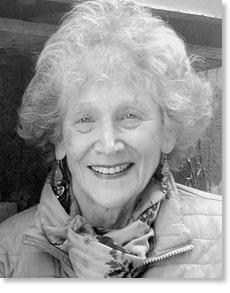 Marcia Plevin